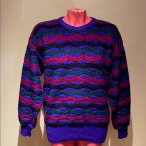 Missoni mohair women's sweater